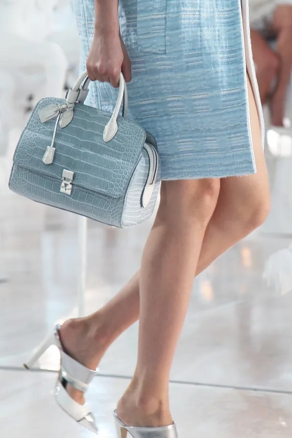 Louis Vuitton Bag - Spring Summer 2012 (Bag 3)