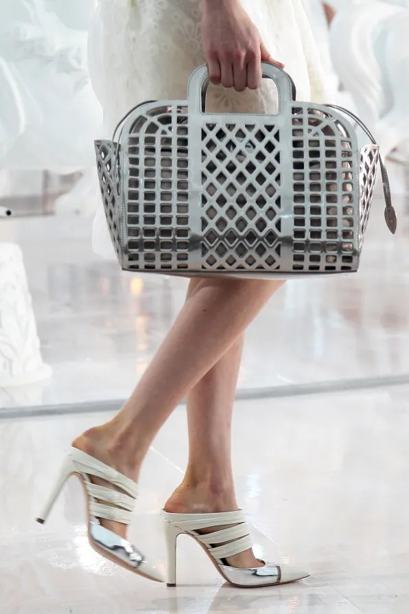 Louis Vuitton Bag - Spring Summer 2012 (Bag 5)