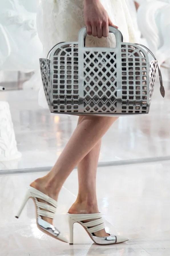 Louis Vuitton Bag - Spring Summer 2012 (Bag 5)