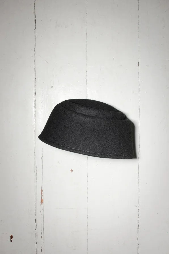 Uncommon Creatures Fall/Winter 2011 hat