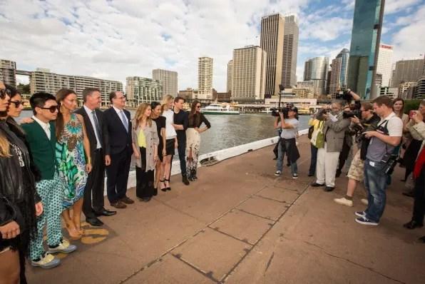 Sydney Fashion Ambassadors