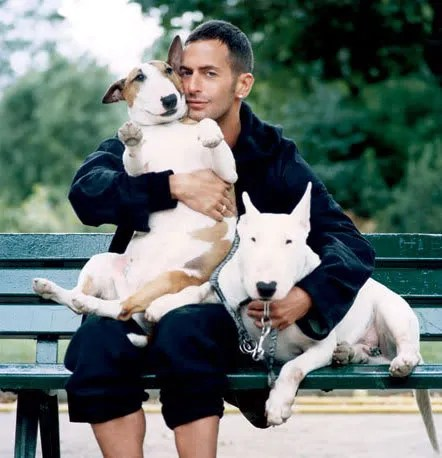 Marc Jacobs, Daisy and Alfred