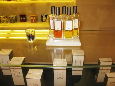 Serge Lutens Paris Perfumes at Adora Department Store, Greenbelt 5