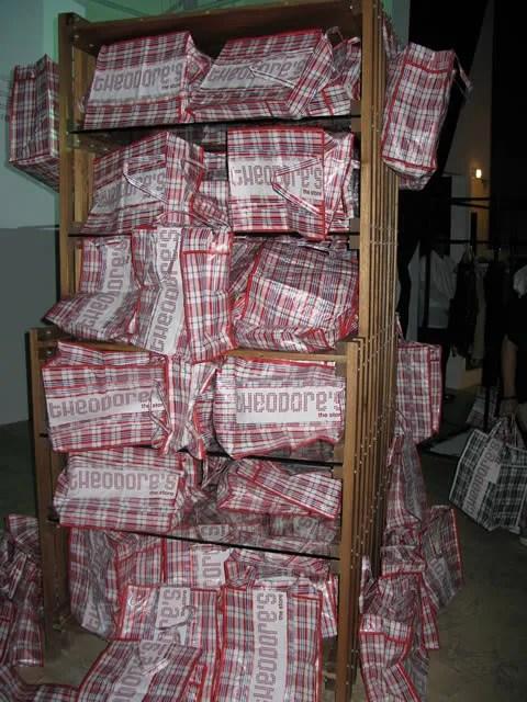 Theodore's The Store Manila