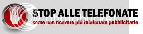 logo Due parole sulla privacy e sul registro delle opposizioni