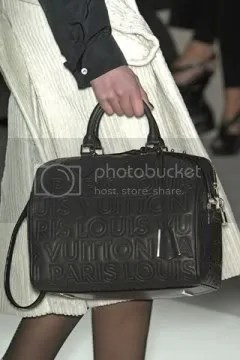 Louis Vuitton Paris Speedy Cube