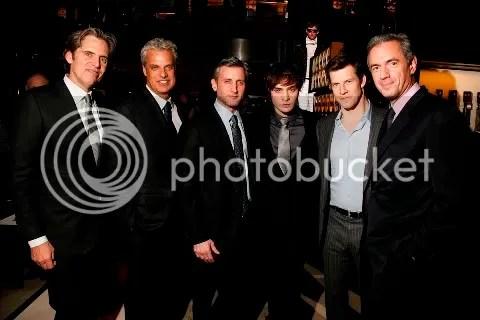 GQ Men of Style New York