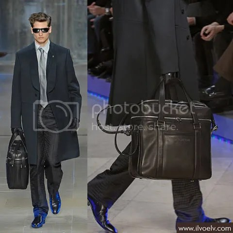 Louis Vuitton DJ Bag