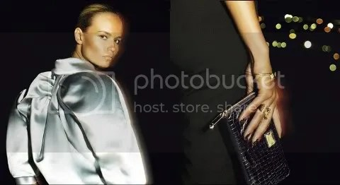 Evenings by Louis Vuitton
