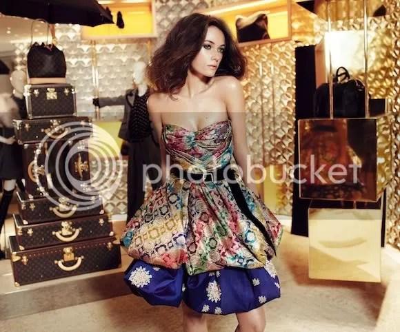 Louis Vuitton Celebrates Diwali