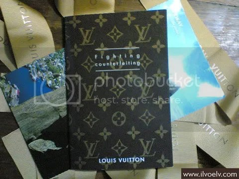 Louis Vuitton: Fighting Counterfeiting