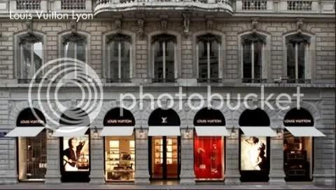 Louis Vuitton Lyon
