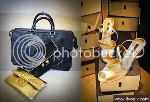 Update: Sofia Coppola for Louis Vuitton