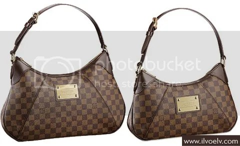 Louis Vuitton Damier Tate