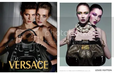 Louis Vuitton vs. Versace
