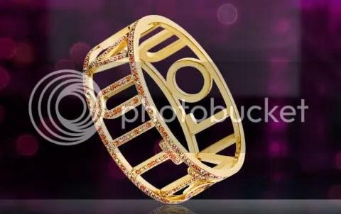 Louis Vuitton 1001 Nights Bracelet