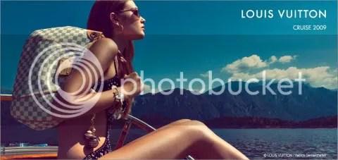 eLuxury: Louis Vuitton Cruise 2009