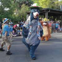 Disney World Trip Report 2012 Part 10