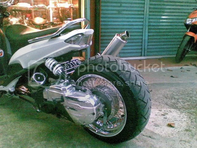 Modifikasi Motor Smash Modifikasi Motor Matic Modifikasi Motor OTOMOTIF supriono blog 640x480