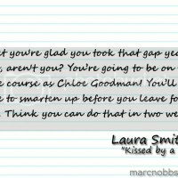What makes a Good Book Teaser?