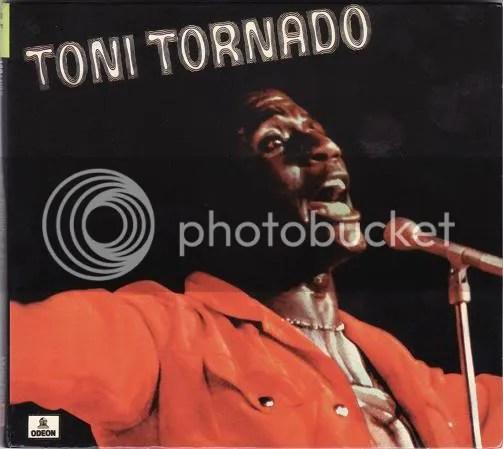 toni tornado