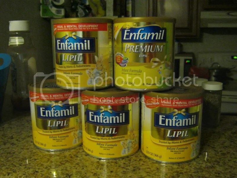 Large Of Enfamil Vs Similac