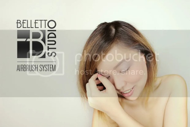 Belletto Studio Airbrush