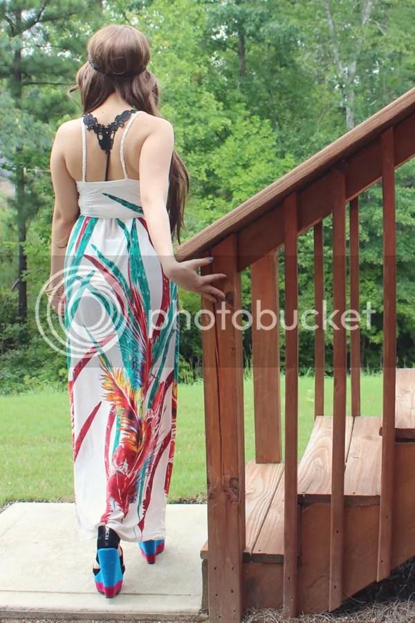 AX Paris Fashion Summer Spring Dress