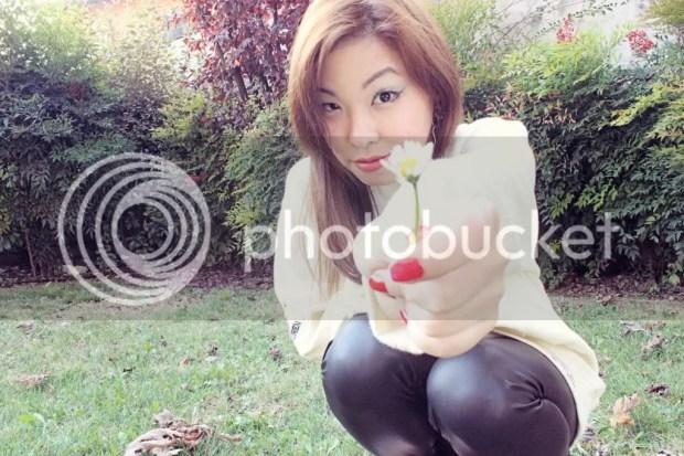 koreandoll angela ricardo fashionista