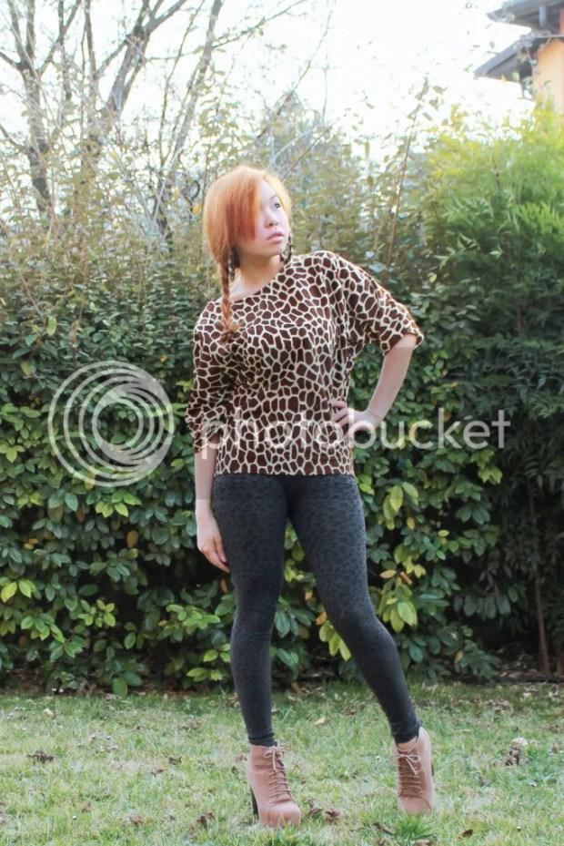 Safari Style