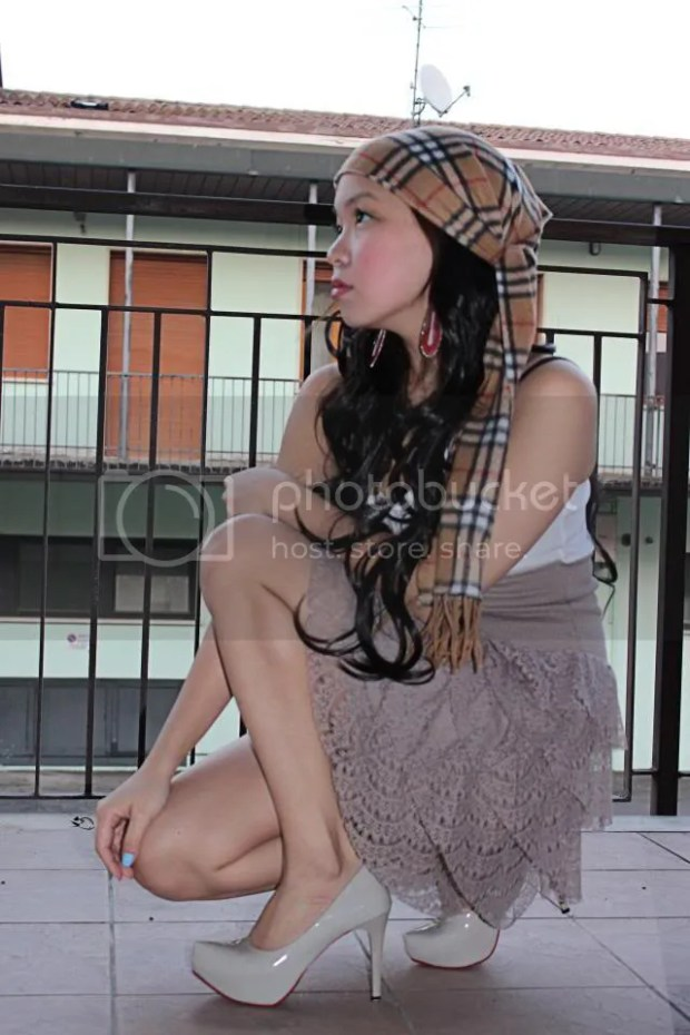 fashion Angela Ricardo style