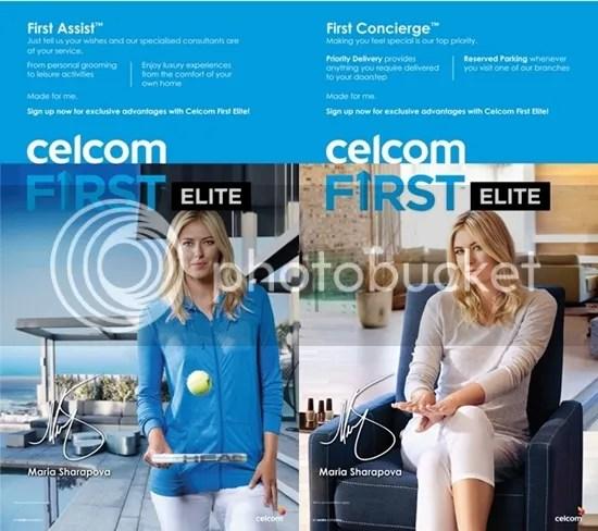 celcom first elite