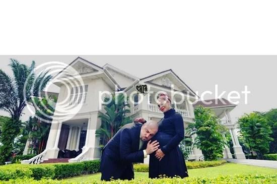 9 gambar foto pra perkahwinan farawahida oleh bicaralensa