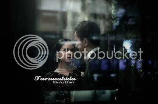 gambar pra perkahwinan farawahida