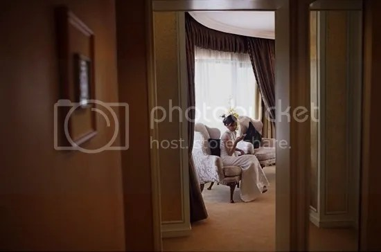 gambar majlis resepsi perkahwinan jovian nina