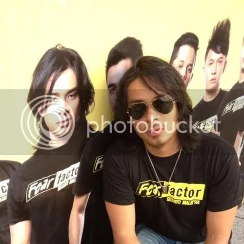 gambit fear factor malaysia