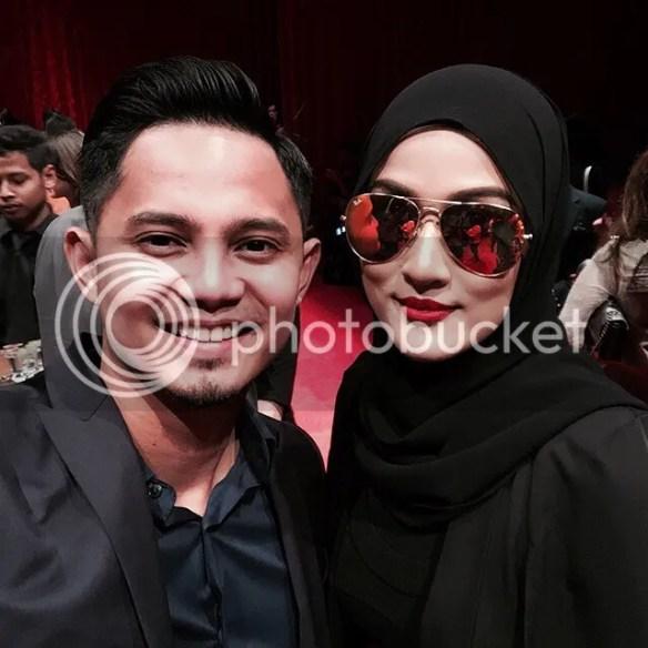 Hanis Zalikha Elak Berjumpa Terlalu Kerap Dengan Hairul Azreen
