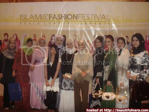 islamic fashion festival