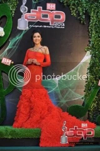 gambar red carpet abpbh2013
