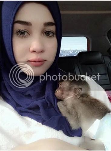 emma dan monyet