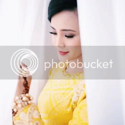 gambar resepsi kahwin almy nadia