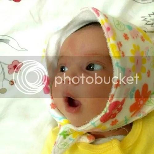sayang 15 gambar aaisyah dhia rana yang kini sudah 1 bulan usianya