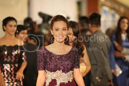red carpet ask2012