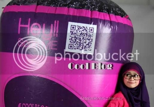coolblog heliza