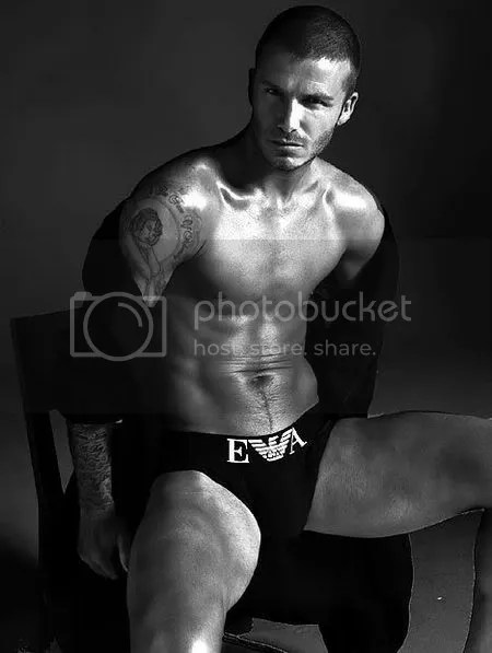 david beckham underwear picture