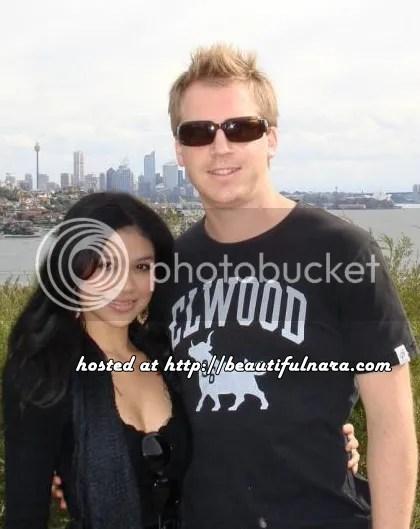gambar anzalna dan kekasih