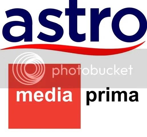 astro media prima