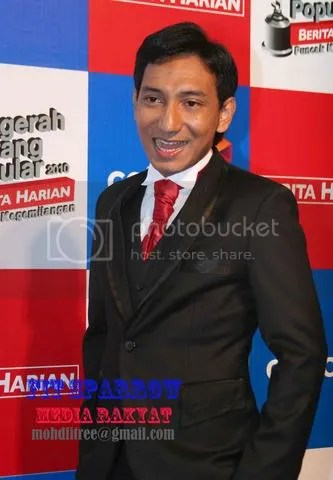 gambar red carpet abpbh2010