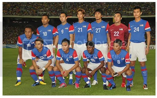 malaysia menang Aff cup