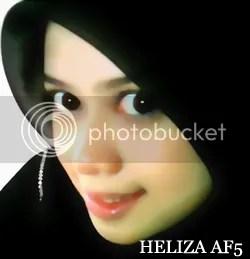 gambar heliza af